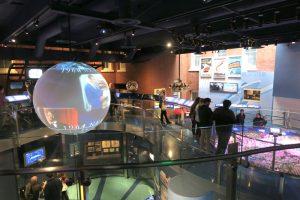 The Walt Disney Family Museum Disneyland gallery
